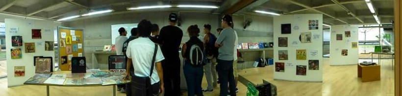 CIUDAD LEYENDA: Proyecto de ciudad que funciona como plataforma para el encuentro de conocimientos y saberes  12