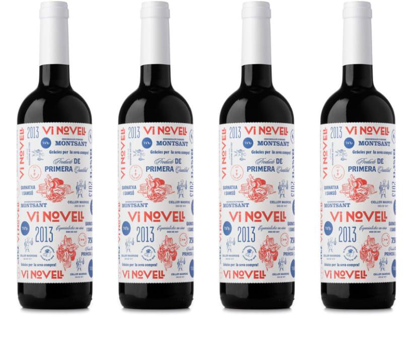 Vi Novell 2013 1