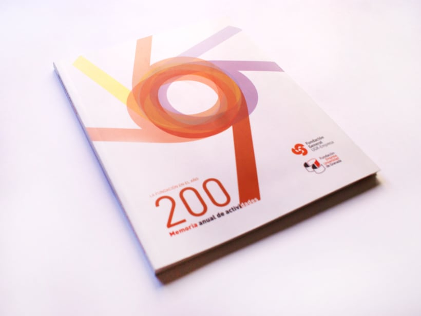 Memoria Anual de actividades Fundación Empresa Universidad de Granada (FEUGR) 0