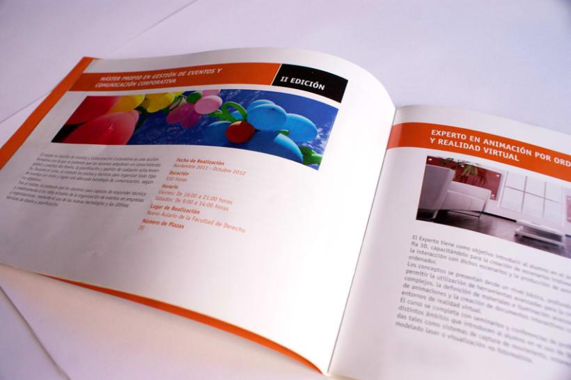 """Programas Máster """"Fundación Empresa Universidad de Granada"""" (FEUGR) 2"""