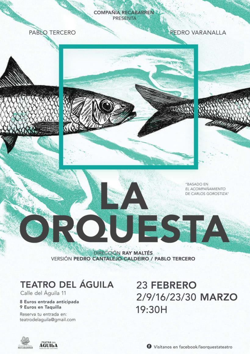La Orquesta 1