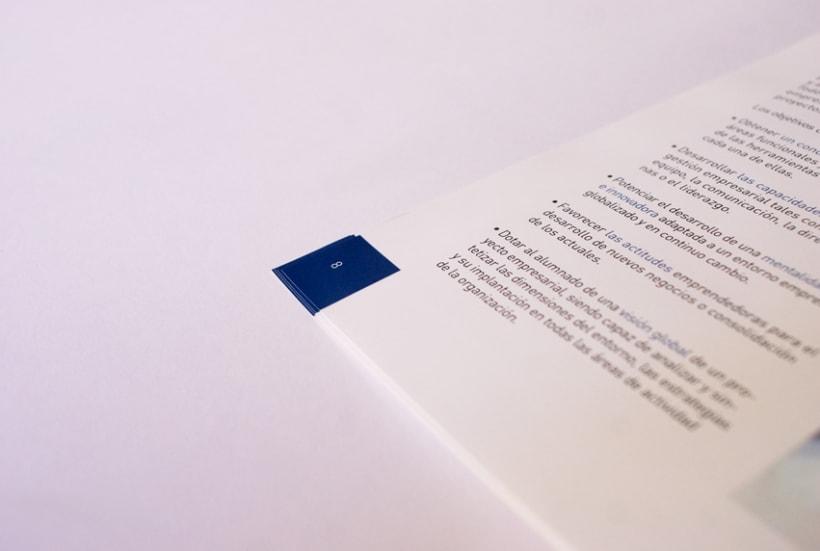 Programas Master (Genérico e Individuales) para la Fundación ESCO ESNA / FESNA 12