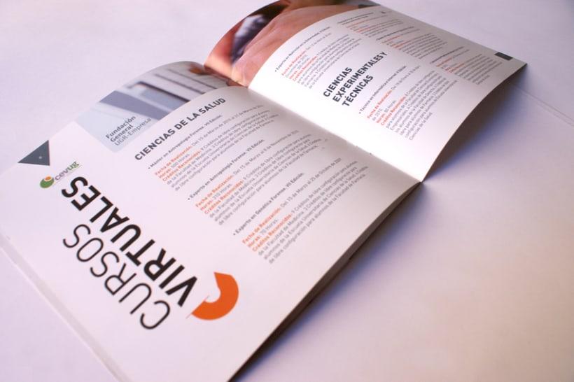 Programas Formativos Fundación Empresa Universidad de Granada (FEUGR) 1