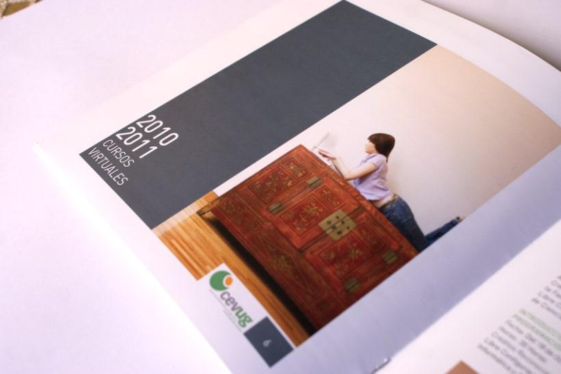 Programas Formativos Fundación Empresa Universidad de Granada (FEUGR) 3