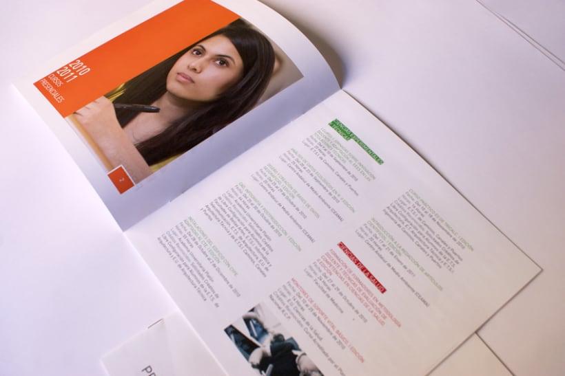 Programas Formativos Fundación Empresa Universidad de Granada (FEUGR) 4