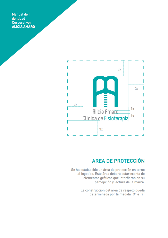Logotipo / Marca Corporativa y Manual de Identidad Corporativa. Rótulo y Diseño de Vinilos para cristalera. 6