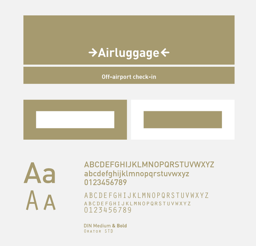 Airluggage 1
