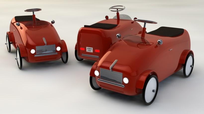 TOY CAR -1