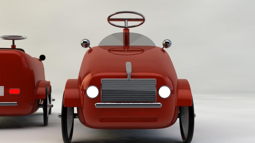 TOY CAR 0