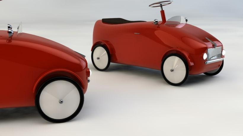 TOY CAR 3