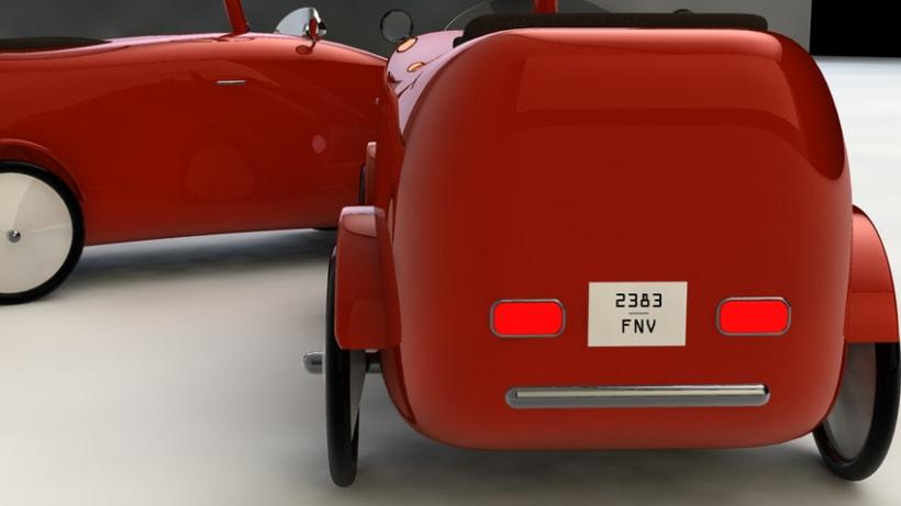 TOY CAR 5