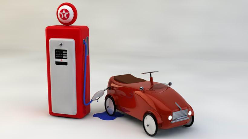 TOY CAR 8