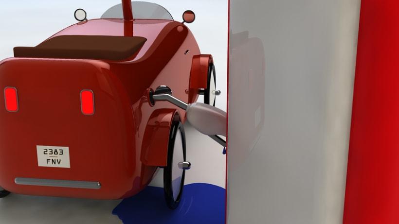 TOY CAR 9