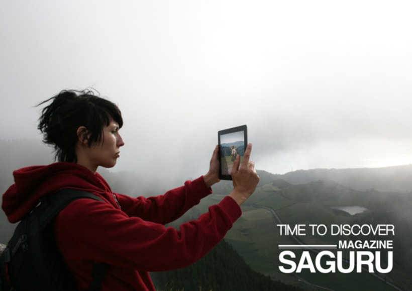 Saguru Magazine 9
