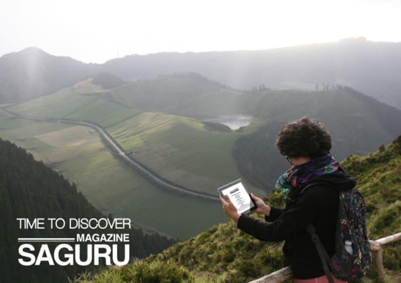 Saguru Magazine 10