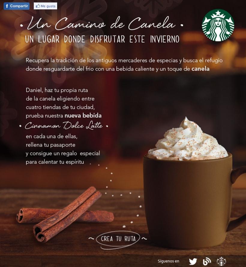App Starbucks 1