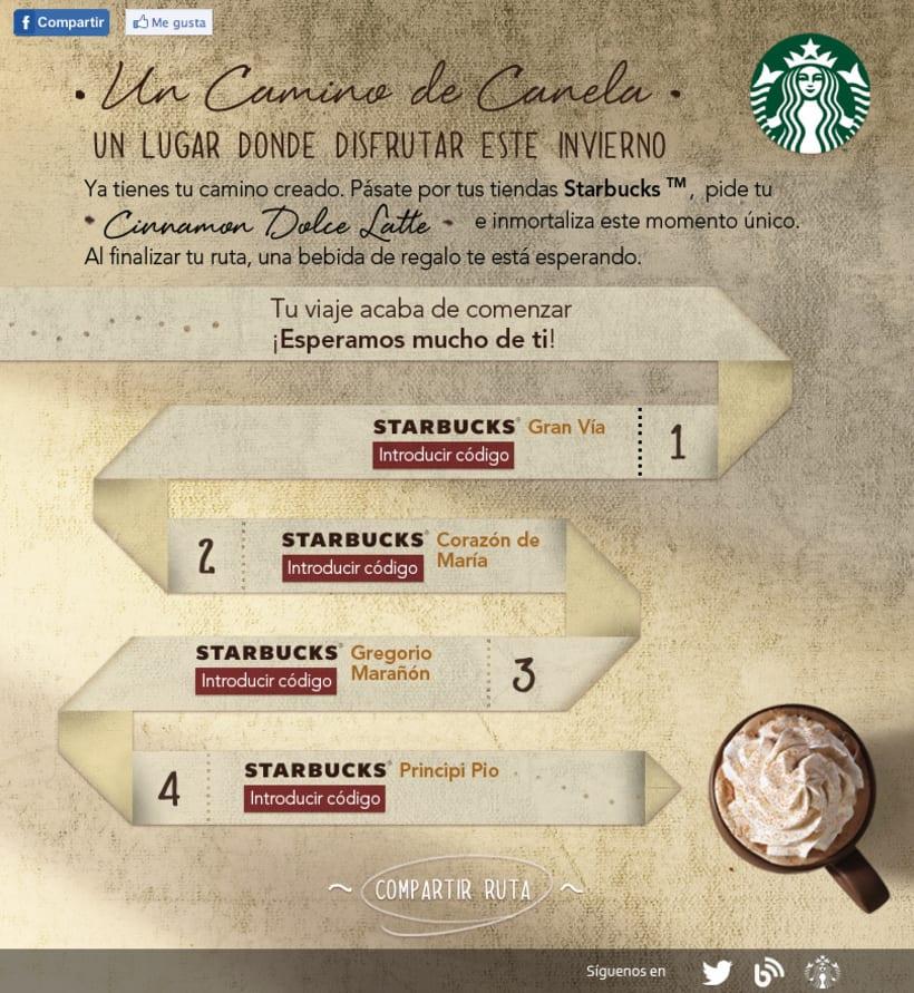 App Starbucks 4