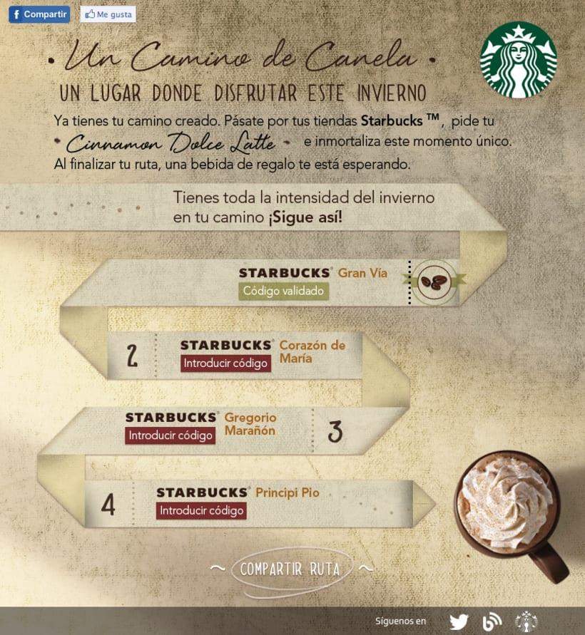 App Starbucks 7