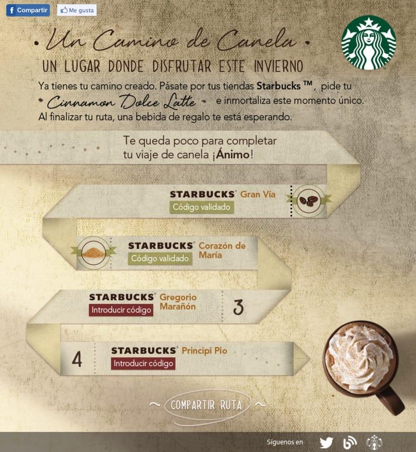 App Starbucks 8