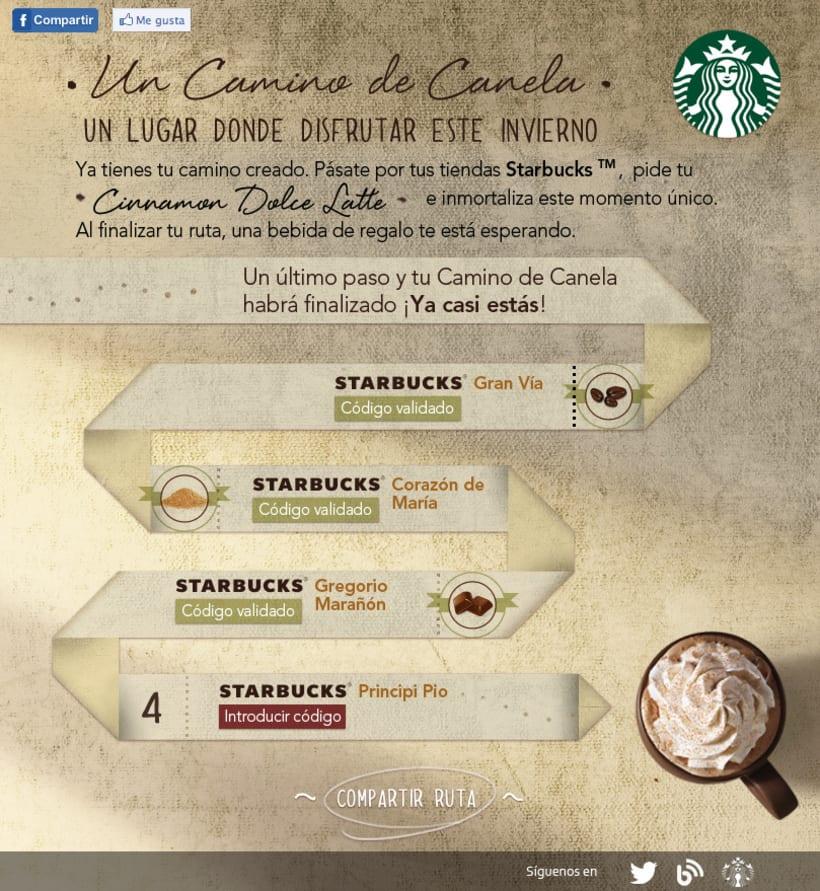 App Starbucks 9