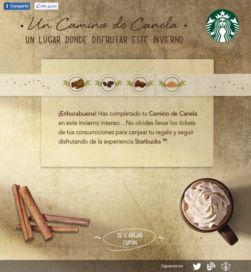 App Starbucks 10