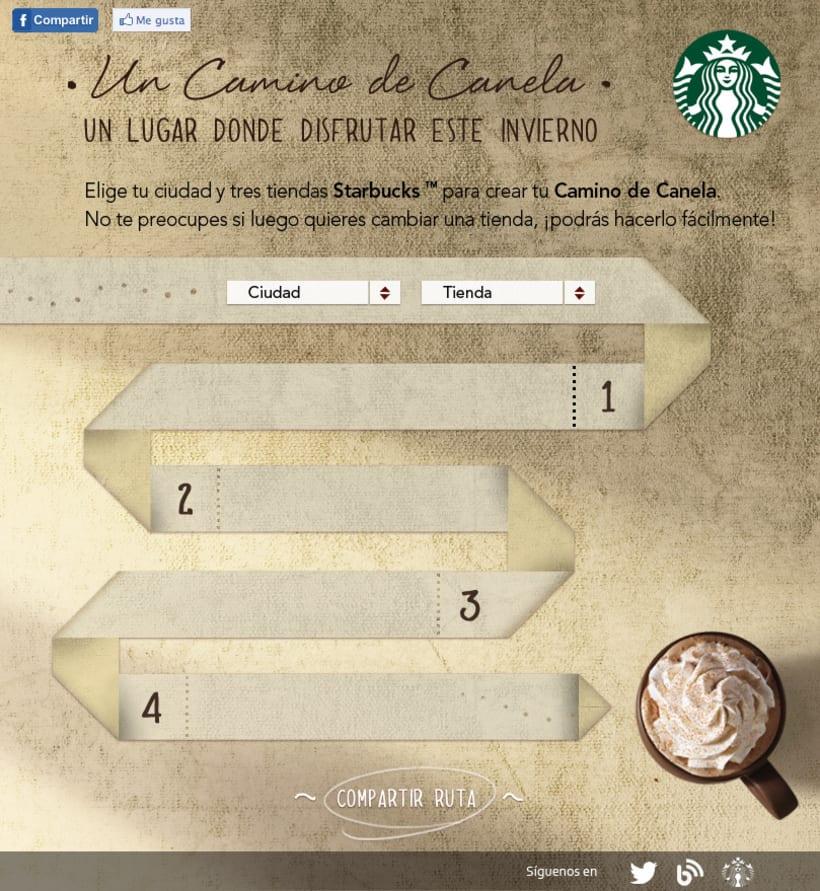 App Starbucks 3