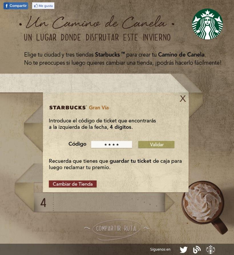 App Starbucks 5