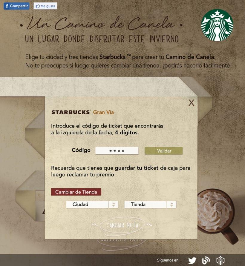 App Starbucks 6
