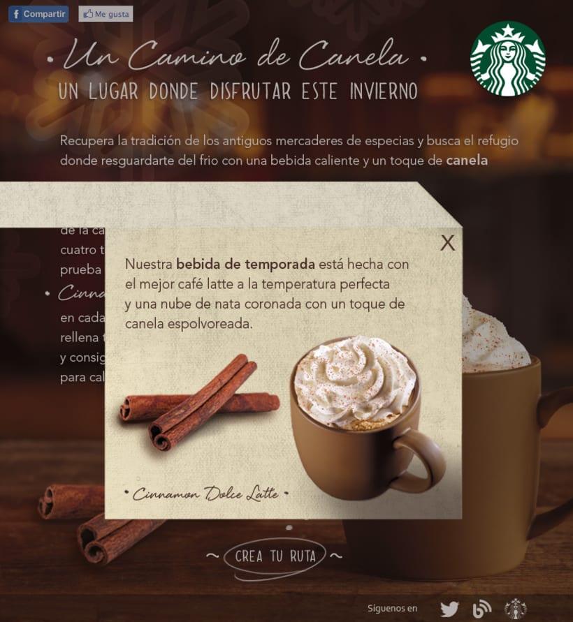 App Starbucks 2