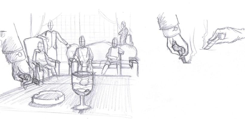 Concept Art - Karl Jegger 11