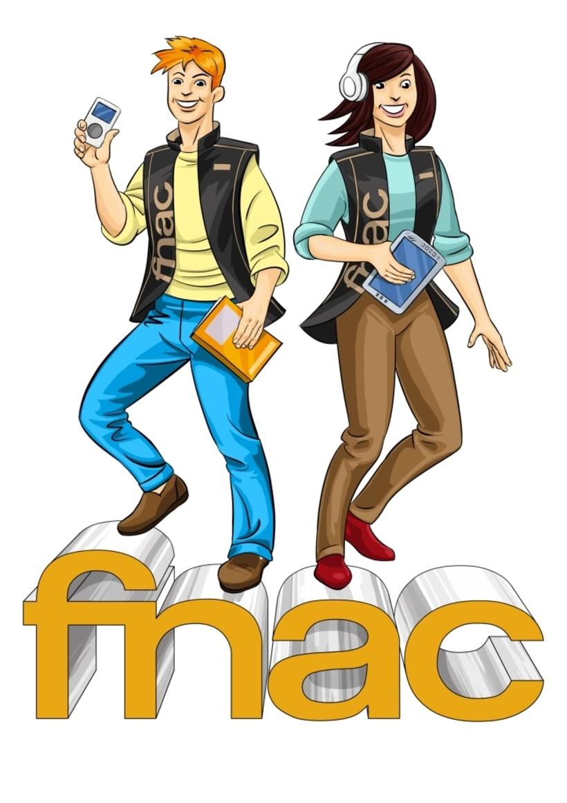 Fnac España 0