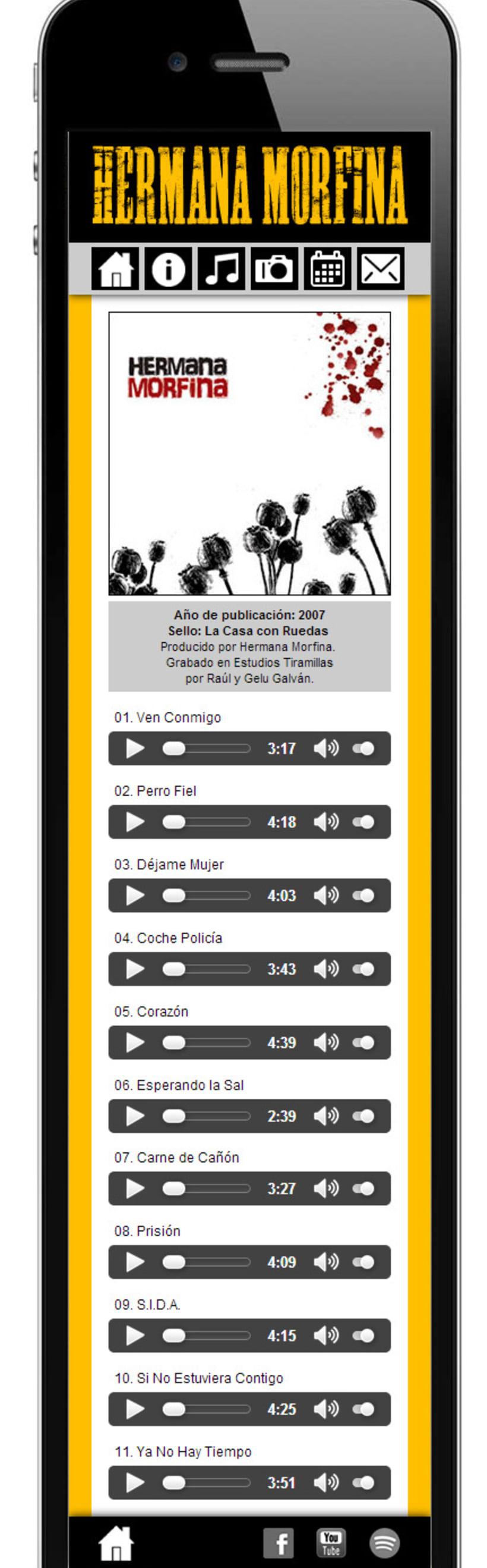 hermanamorfina.com (versión para dispositivos móviles) 3