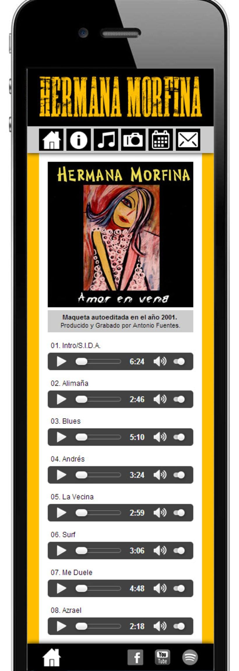 hermanamorfina.com (versión para dispositivos móviles) 4