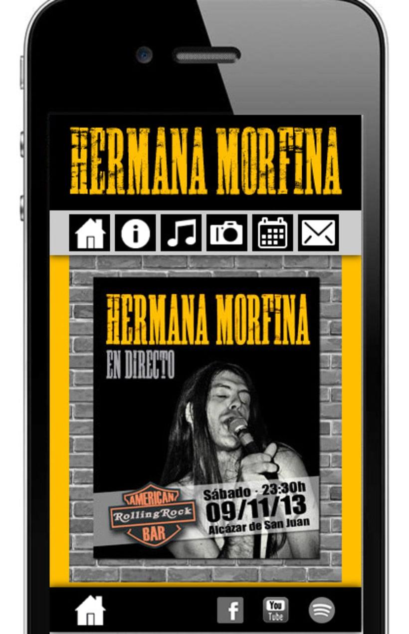 hermanamorfina.com (versión para dispositivos móviles) 6