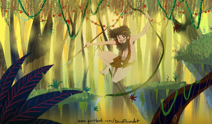 Tarzan -1