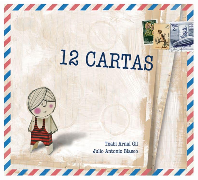 12 CARTAS 1