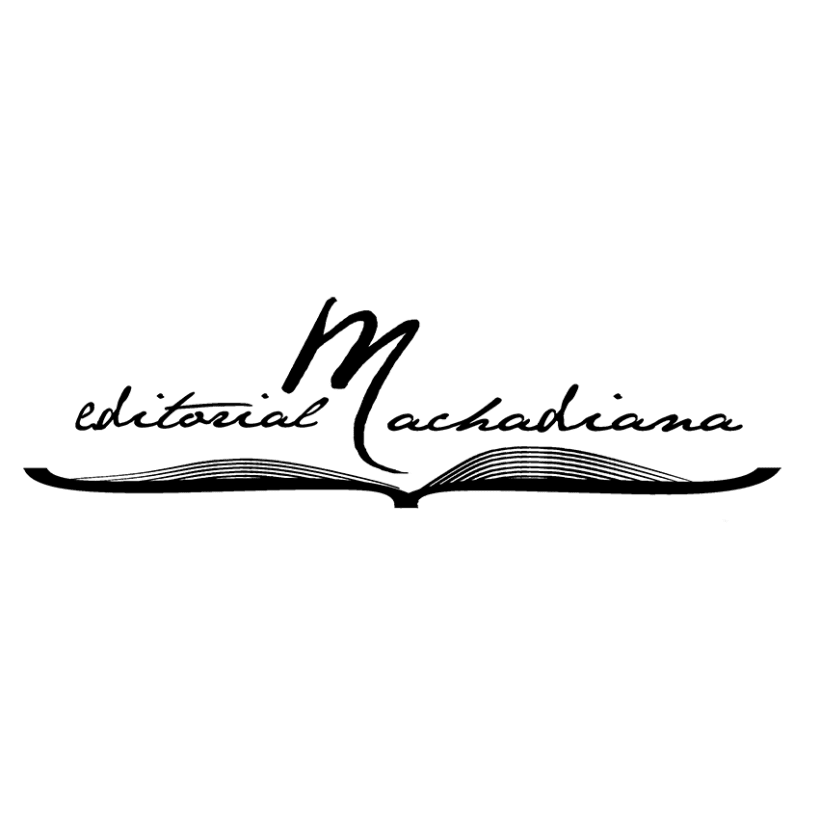 Diseño imagen corporativa para EDITORIAL MACHADIANA 2