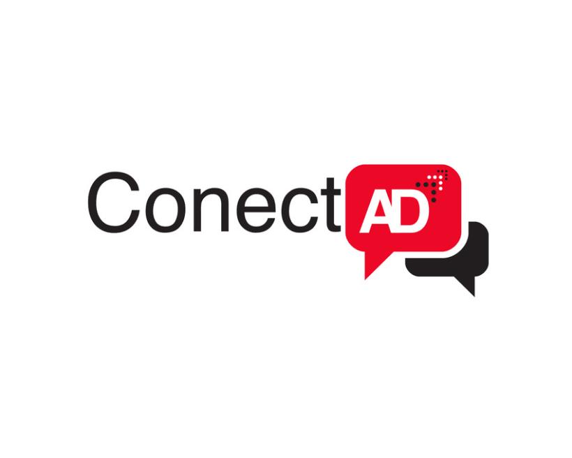 Diseño de marca de Conectad - Red social para los empleados públicos -1