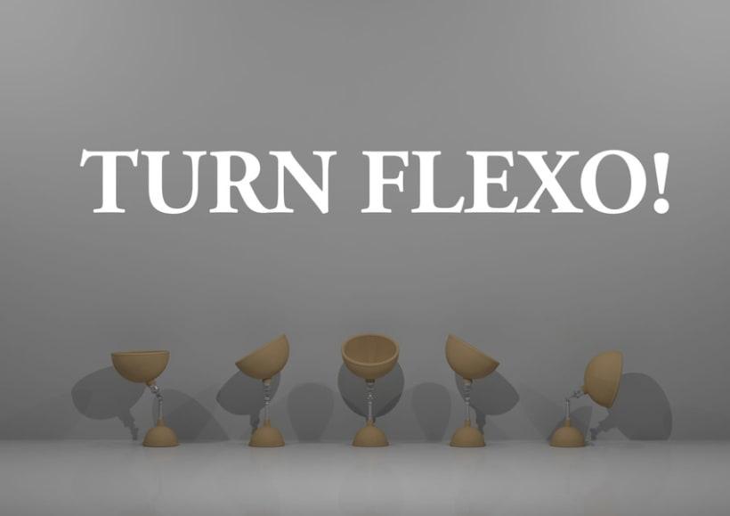 Turn Flexo! -1