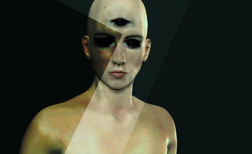 3D Models -1