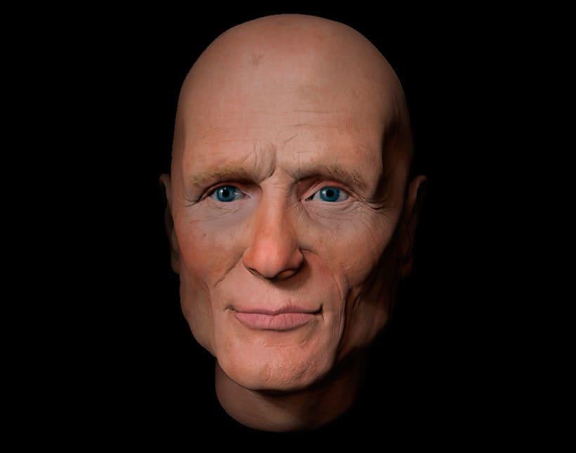 3D Models 1