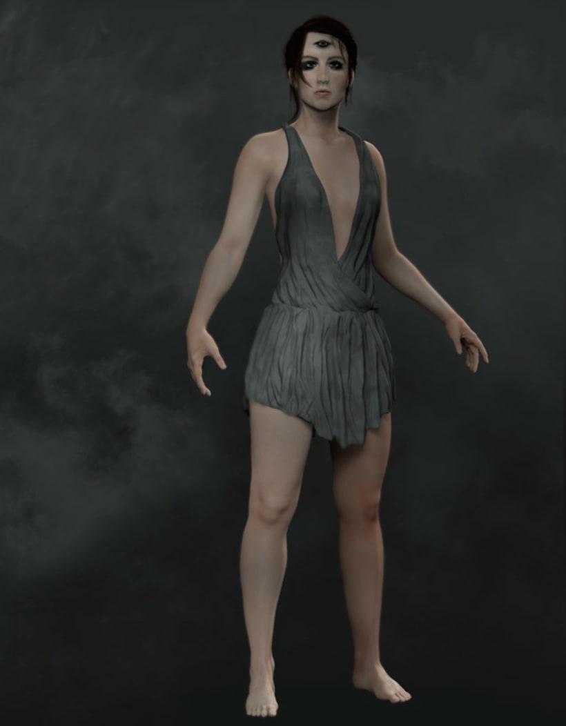 3D Models 3