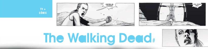 'The Walking Dead' 0