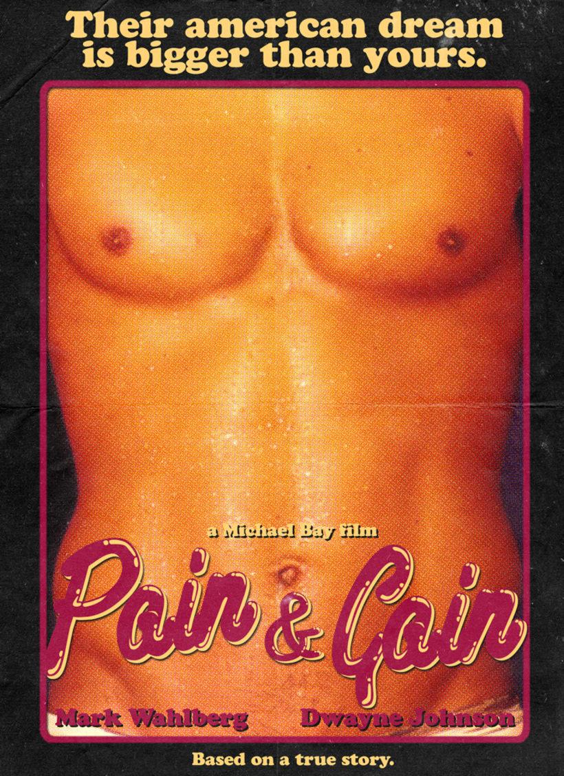 Retro-Posters de Cine 2