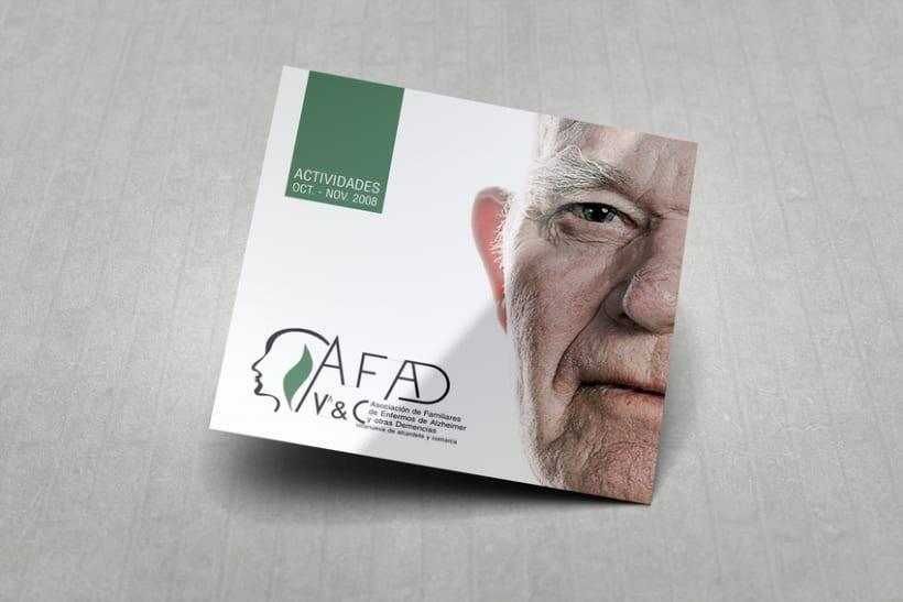 Flyer: AFAD 1