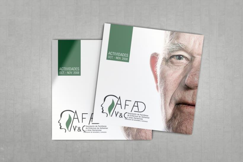 Flyer: AFAD 2