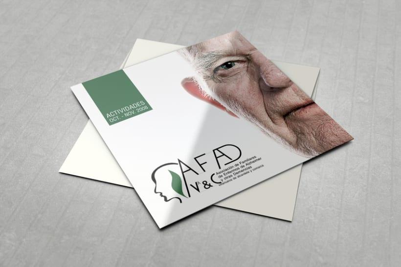 Flyer: AFAD 3