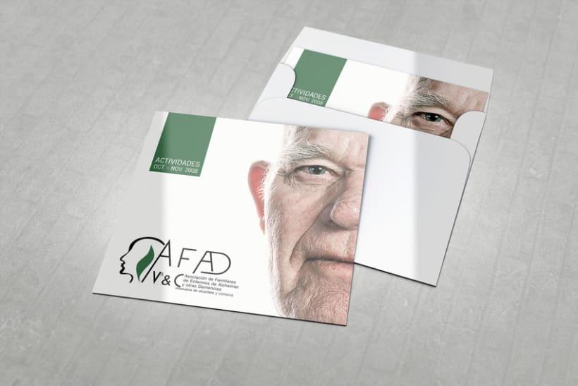 Flyer: AFAD 4