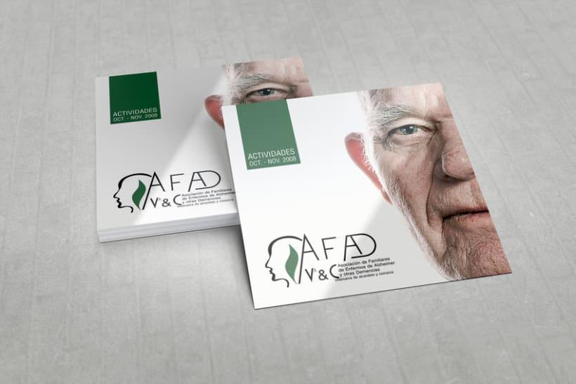 Flyer: AFAD 6