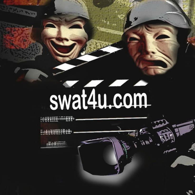 swat4u - vestuario - utileria - atrezzo -1